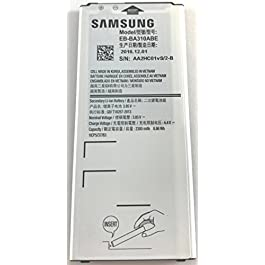 Samsung Battery Galaxy A3 A310F (2016) ORIGINAL BATTERY EB-BA310ABE