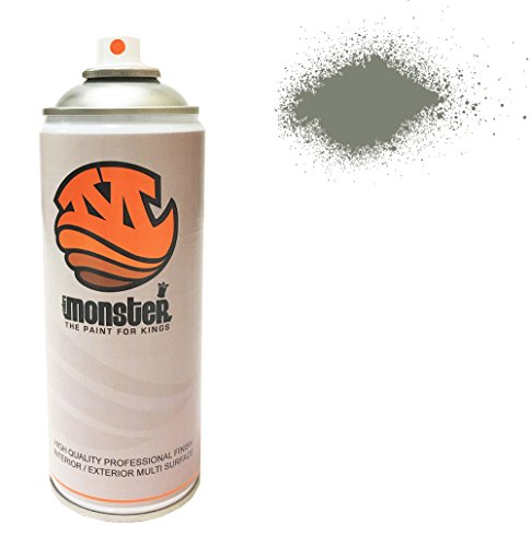 monster-premiere-satin-finish-cement-grey-ral-7033-spray-paint-all-purpose-interior-exterior-art-cra