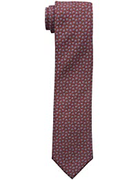 Tommy Hilfiger Men's Pint Box Slim Tie