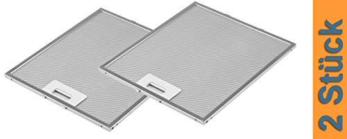 DREHFLEX AK109-2 - 2 filtros metálicos campana extractora
