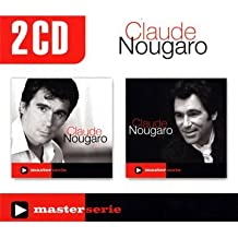 Claude Nougaro Vol.1 / Claude Nougaro Vol.2 (Coffret 2 CD)