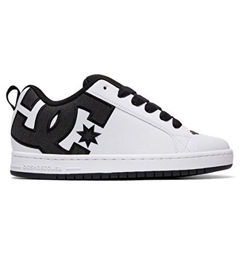 DC Shoes Court Graffik SE - Shoes for Men - Schuhe - Männer - Dc Court Graffik Se Schuh