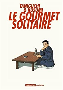 Le Gourmet Solitaire Edition simple One-shot