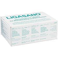 LIGASANO weiß Verband 1x16x24 cm unsteril Kleinpa. 10 St Kompressen preisvergleich bei billige-tabletten.eu