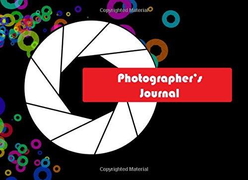 Photographer's Journal -