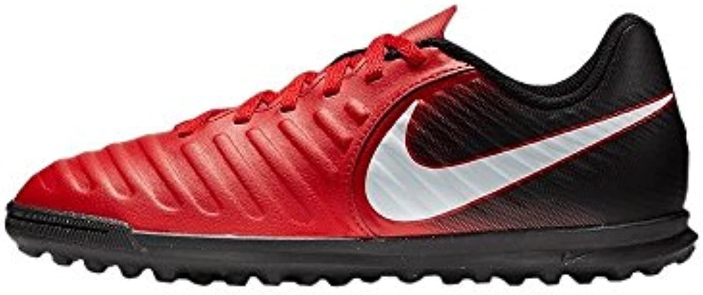 Nike Unisex Erwachsene Tiempox Rio IV TF Jr 897736 616 Sneaker