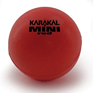 Karakal Mini Foam Tennis Ball (Set of 12) Review 2018