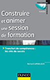 Construire et animer une session de formation (Formation Pro)
