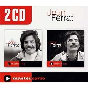 Jean Ferrat Vol.1 / Jean Ferrat Vol.2 (Coffret 2 CD)