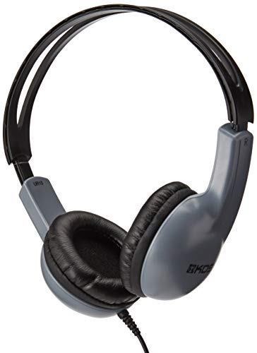 Geschlossen Ohr Design Stereo HEADPH Koss Stereo-headset
