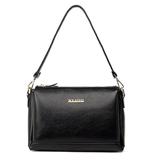 KYFW Schulter Handtaschen Handtaschen Casual Taschen Damen Taschen Messenger Bag Multifunktionale Kleine Taschen B