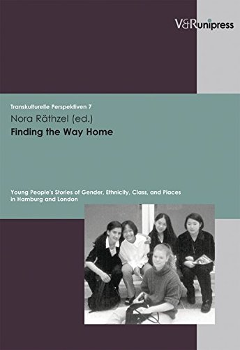 Finding the Way Home (Transkulturelle Perspektiven, Band 7)