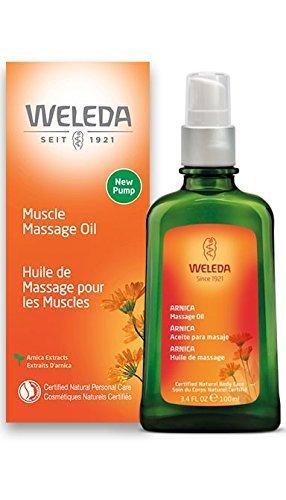 Körper-Massageöl Bestseller