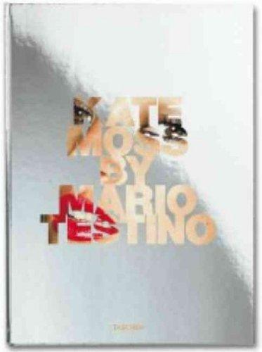 Descargar Libro (Kate Moss by Mario Testino) By Duncan, Paul (Author) paperback on (04 , 2011) de Paul Duncan