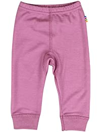 33d20ee322eb8 Joha Baby Girls' no Pattern Leggings