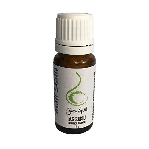 HCG Globuli - das hormonfreie Original aus der Apotheke für Ihre HCG Stoffwechselkur - maßgeschneidert hergestellt in Österreich