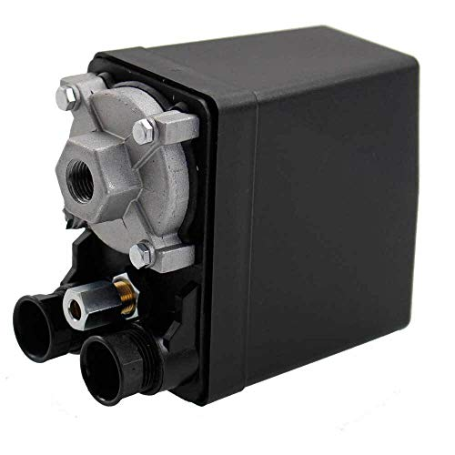 Kompressor Druckschalter 400V 3Phasig 1 Weg