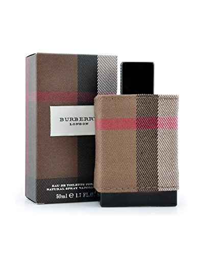 Burberry London Men, homme/man, Eau de Toilette, 50 ml