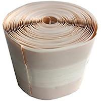 ELYTH compresa adhesivo de alta calidad para las llagas, para cortar para los cuidados higiénicas y heridas de todos los días. 6cm de ancho y 5metros de largo