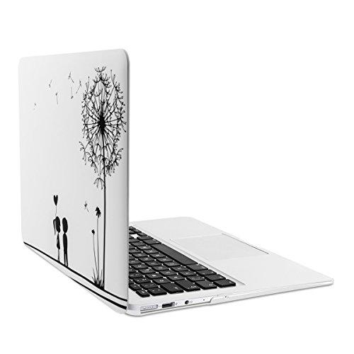 kwmobile Laptop Hülle für Apple MacBook Air 13