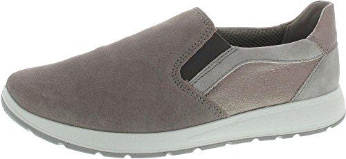 Zapatos grises Granit-Schuh GmbH para mujer Pp8eqSrXi