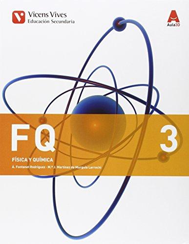 FQ 3 + MADRID SEPARATA: 000002 - 9788468239163 por Angel Fontanet Rodriguez