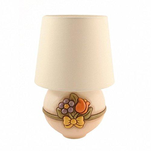 THUN Lampada da Tavolo/Comodino-Linea Country Piccola