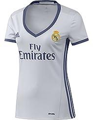 Du Real Madrid CF Domicile 2015/16-Maillot Officiel adidas femme