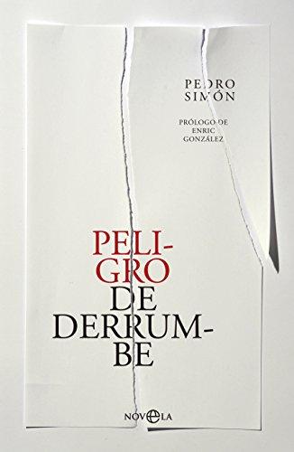 Descargar Libro Peligro de derrumbe (Ficción) de Pedro Simón