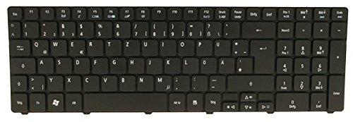Preisvergleich Produktbild Original Acer Tastatur / Keyboard (German) Aspire 5253G Serie