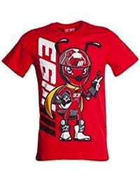 T-shirt homme MM93 formica Marc Marquez