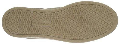 Steve Madden Bertie Wildleder Sportliche Turnschuh Sand