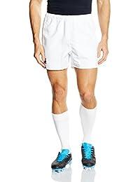 Canterbury hombres pantalones de poliéster profesional Blanco blanco Talla:mediano