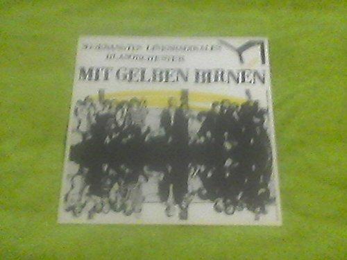 Mit gelben Birnen (1980) / Vinyl record [Vinyl-LP]