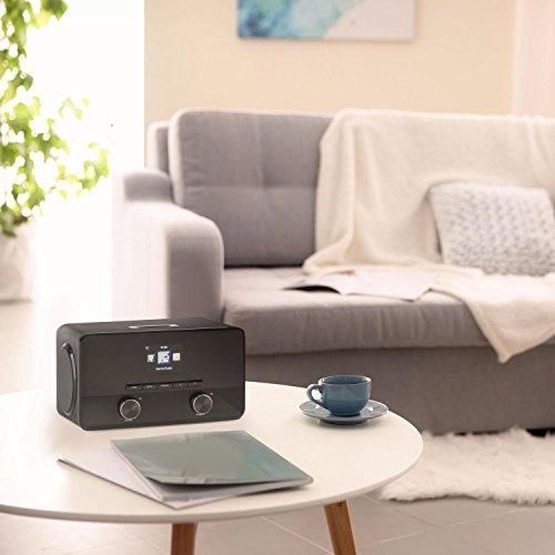 Auna KC3-Connect 100 BK