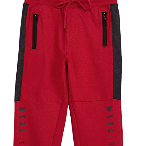 Max Boy's Tracksuit