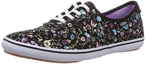 Vans-HUNTLEY-Zapatillas-de-lona-para-mujer-multicolor-Mehrfarbig-Floral-multi-DXF-405
