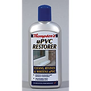 Thompson's UPVC Restorer 480ml by Thompsons