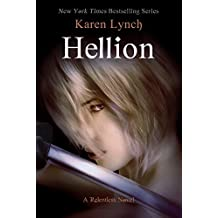 Hellion (Relentless Book 7)