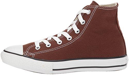 Converse Chuck Taylor All Star 015850-550-93, Unisex – Erwachsene Sneakers, Braun (Chocolate), EU 39 - 5
