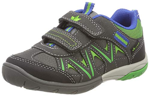 Lico Kolibri V H, Sneakers Basses Mixte Enfant