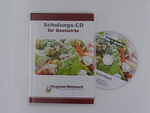 Hygieneschulung und Infektionsschutzgesetz für Gastronomie/Hotellerie