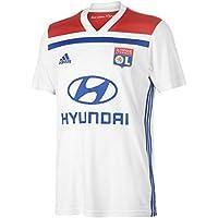 ensemble de foot Olympique Lyonnais de foot