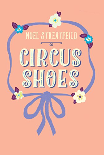 Circus Shoes (The Shoe Books) (English Edition)