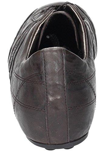 Bikkembergs 641127 Unisex-Erwachsene Sneakers Braun