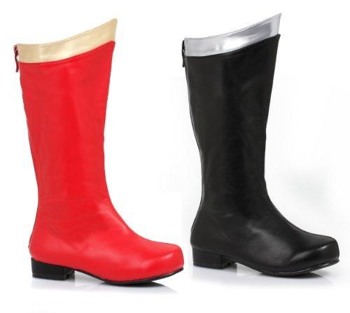 Ellie Shoes Inc Unisex Child Superhero Boots by Ellie Shoes