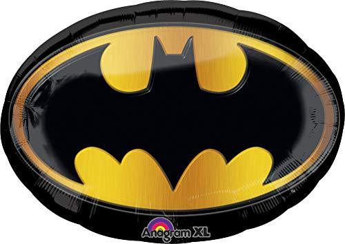 Amscan International S/Form Batman Emblem