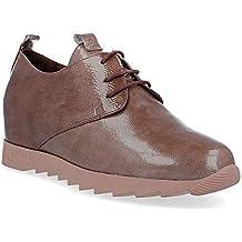 HISPANITAS Zapato Cordones