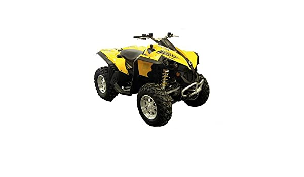 / 1000/ renegade-kit extensi/ón D ailes-dr1036 / 800/  Can Am 500/