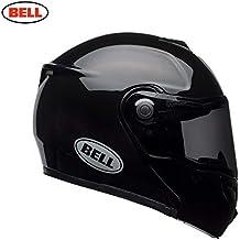 Bell 7092394 Srt Modular Casco, Solid Negro, Talla L